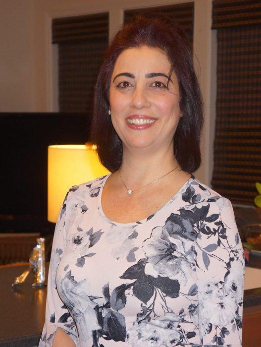 Lina Kobrosli